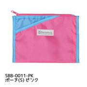 【激安大特価】ポーチ(S)ピンク