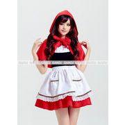 赤ずきん コスプレ クリスマス コスプレ コスチューム クリスマス衣装