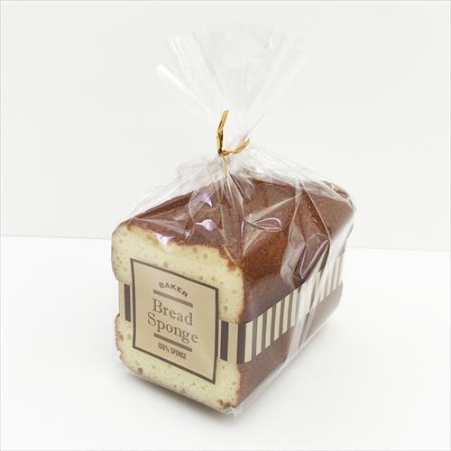 【Primal Designs】キッチンスポンジ BREAD トースト