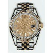 ワッペン(腕時計)