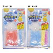 【人気玩具】つくれる バウンドボール キット