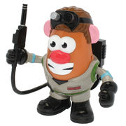 Mr.Potato Head ミスターポテトヘッド ゴーストバスター