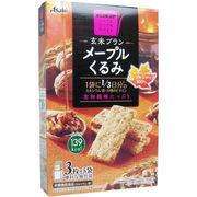 バランスアップ 玄米ブラン メープルくるみ 3枚×5袋入