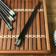 JAPANESE  STYLE  箸 小窓波