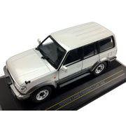 First43/ファースト43 トヨタ ランドクルーザー LC80 1992 ホワイト/グレイ