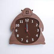 Clock Zoo 【ゴリラ・ヒツジ・クマ】