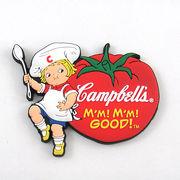 キャンベル ラバーマグネット(Campbell's M'm M'm Good!)