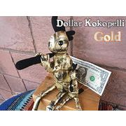 DOLLAR$Kokopelli