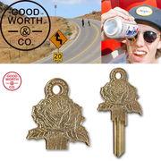 GOODWORTH Rose Key   14889
