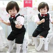 新品 上品 4点セットキッズスーツ子供スーツ フォーマルタキシード 男の子