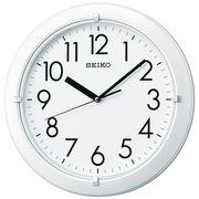 【新品取寄せ品】セイコークロック 掛時計 KX621W