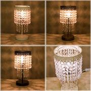 LED対応 シャンデリア テーブルランプ ミュゼ【Musee Table Lamp】♪