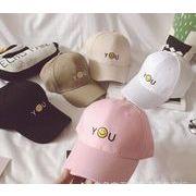 韓国風★春夏スタイル★キッズ・ベビーファション★野球帽子