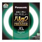 PANASONIC パルックプレミアム蛍光灯丸形 FCL30ENW/28HF