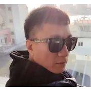 激安価格★男女夏新品★透明反射ミラーサングラス/メガネ★UV対策サングラス★9色