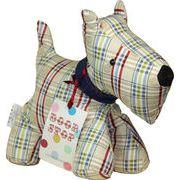 ◆英アソート対象商品◆【英国雑貨】アルスターウィーバーズ社製ドアストッパー Dog(UWSDS003)