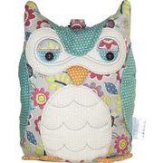 ◆英アソート対象商品◆【英国雑貨】アルスターウィーバーズ社製ドアストッパー Owl(UWSDS004)