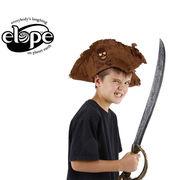 ELOPE 200150 Kid's Tattered Pirate BRN  13885