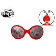 ELOPE  337531#Creepy Crawler Red  13896