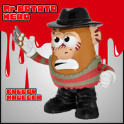 Mr.Potato Head ミスターポテトヘッド フレディー