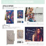 for 2017 NEW iPhone DIARY COVER ガールズファッションブランドコラボ
