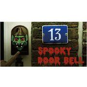 SPOOKY DOOR BELL