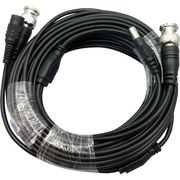 防犯カメラ用 5m 延長ケーブル BNCケーブル 同軸ケーブル 映像・電源一体型 Broadwatch ブロードウォッチ