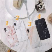 2017秋冬iphone/アイフォン/iPhoneX/iphone8ケース/ケースカバー/アイフォンケース/大理石/マーブル