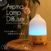 木製アロマディフューザー FL-723-BR / FL-723-NR