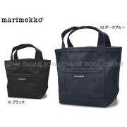 【マリメッコ】 44400 トートバッグ MINI PERUSKASSI2 BAG 鞄 バッグ レディース 全2色