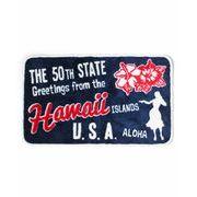 フロアマット FLOOR MAT / HAWAII