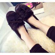 ★秋冬新作★レディース ファッション 靴 もこもこ ファー ブーツ ムートンブーツ
