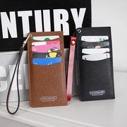 カードケース カード財布 HANSMARE SECOND WALLET レディース スリム ポイントカード クーポン パスケース