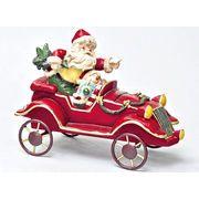 【ウインターフェアセール!】【クリスマス】【ビークルサンタ】