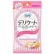 ソフイ デリケートウェットフローラルの香り 6枚×2 【 ユニ・チャーム(ユニチャーム) 】