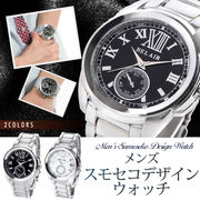 腕時計 メンズ Bel Air Collection ベルエア OA10