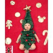 クリスマステーマ撮影服  赤ちゃんのために★新作登場★面白系★ベビー 写真用服