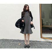 【大きいサイズL-4XL】ファッション/2枚セットTシャツ