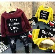 ★新品★韓国風★キッズ服★2点セット★カジュアル セーター+ズボン