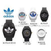 【アディダス】 ADH アディダスオリジナルス サンティアゴ  腕時計 全6種