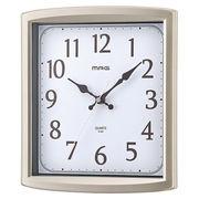 インテリア掛時計 ウラノス