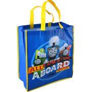 トーマス ショッピング トートバッグ ALL ABOARD