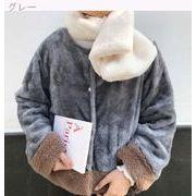 秋冬 新しいデザイン 女性服 + 袖 羊毛の ルース 着やせ 学生 何でも似合う 長袖