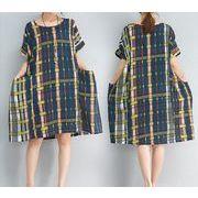 【春夏新作】ファッション/人気ワンピース