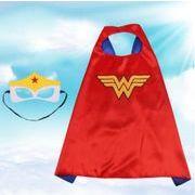 ワンダーウーマン DC コミック ジャスティスリーグ ハロウィン コスプレ 美しく、ぶっ飛ばす。
