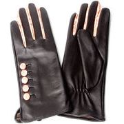 桜吹雪シープレザー手袋