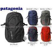 【パタゴニア】 47912 リュック レフュジオ パック 28L  リュックサック バッグ 全5色 メンズ レディース
