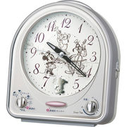 DisneyTime ディズニー目覚まし時計 C8061029