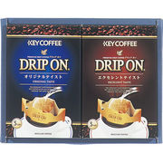 キーコーヒー ドリップオンギフト B3038048