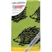 リサ・ラーソン カラフルシリーズ ウォッシュタオル C8091030